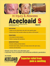 Acecloaid
